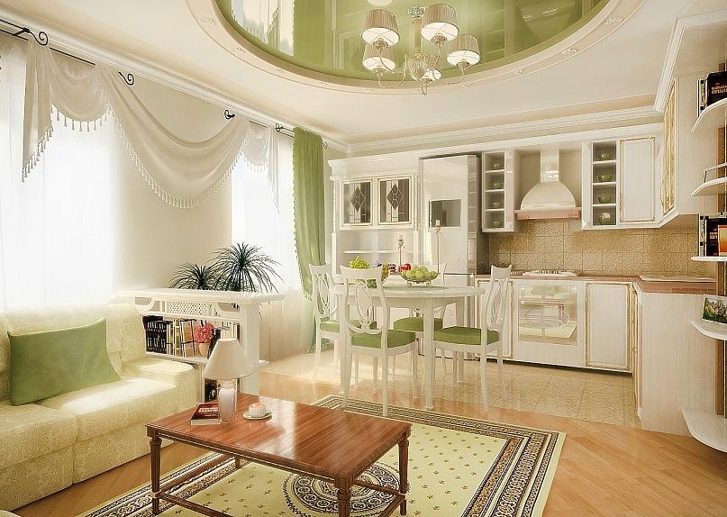 Дизайн квартир в итальянском стиле фото